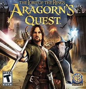 The Lord Of The Rings Aragornu002639s Quest Codes Cheats And