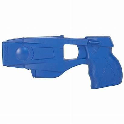 Taser Training X26 Gun Blueguns Guns Weapon