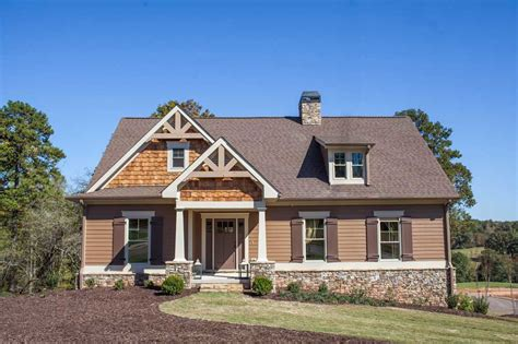 Country House Plans  America's Home Place