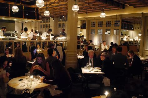 Restaurant review: Chiltern Firehouse   lifeofyablon.com