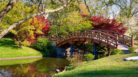 Missouri Botanical Gardens And Arboretum Pictures View