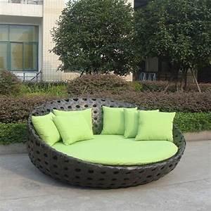 Canapé Jardin Pas Cher : canape de jardin pas cher ~ Premium-room.com Idées de Décoration