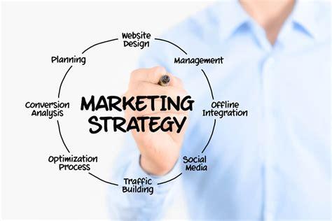 web marketing strategies 9 types of marketing strategies blue