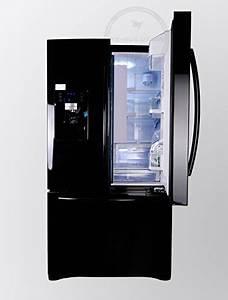 Samsung Side By Side Schwarz : samsung rfg23uebp side by side french door schwarz a 520 liter einbauk ~ Indierocktalk.com Haus und Dekorationen