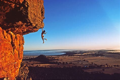 The Dangerous Allure Free Solo Climbing