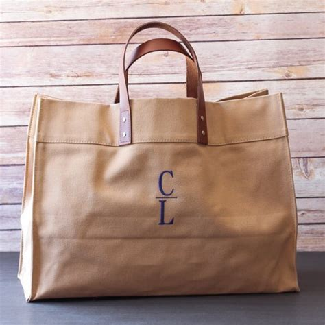 canvas tote bag personalized canvas tote bag