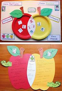 10 Fun Preschool Apple Learning Activities