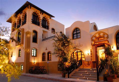dawar el omda boutique hotel el gouna egypt