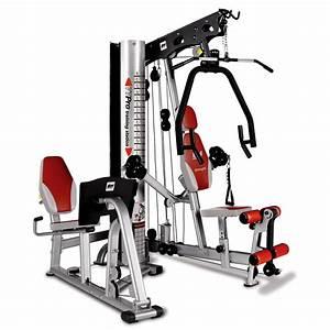 Appareil Musculation Maison : appareil de musculation tt pro bh fitness fitnessboutique ~ Melissatoandfro.com Idées de Décoration