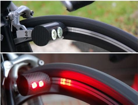 dynamo bike light a dynamo bike light that won t you earthtechling