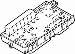 Saturn Astra Fuse Box  Engine Compartment  Telematics