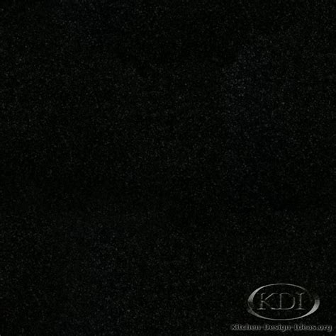 Kitchen Backsplash Ideas With Black Granite Countertops - nero assoluto india granite kitchen countertop ideas