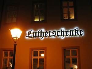 Lutherschenke Eisleben Speis und Trank wie zu Luther s