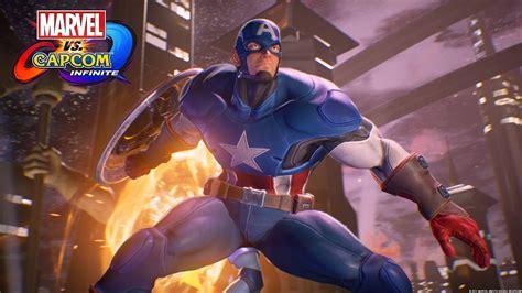 Marvel Vs Capcom Infinite Release Date Additional