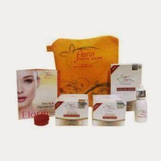 Florin Skin Care Original florin skin care mengatasi flek membandel pada kulit wajah