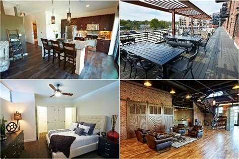 Fabulous 1-bedroom Apartments You Can Rent In Indianapolis Right Now