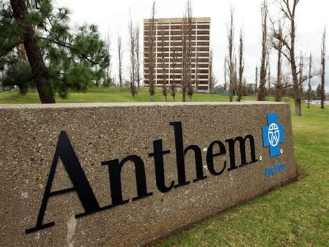 If you decide to contribute 100% of your employees' health. Anthem Blue Cross of California, one of the state's largest health insurers, is now battling ...