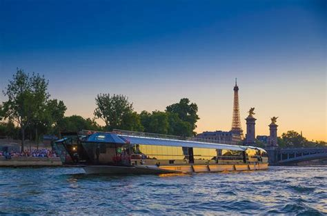 Bateau Mouche Seine River Cruise by The 10 Best Things To Do In Paris 2018 Must See