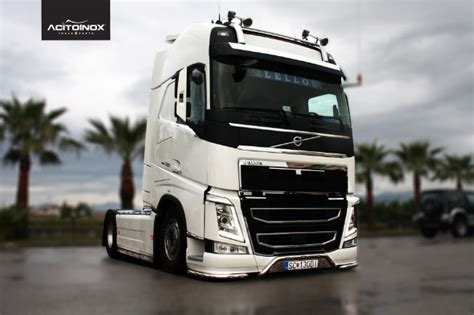 volvo truck dealers  usa