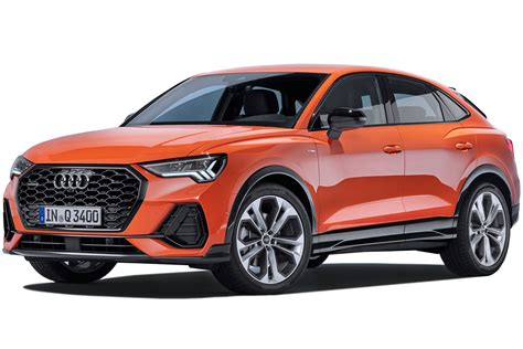 audi  sportback suv  review carbuyer