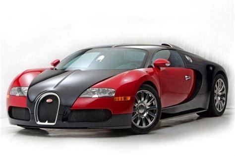 2006 Bugatti Veyron 16.4 Coupe Awd