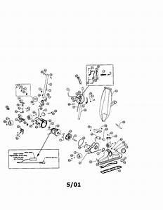 Vacuum Parts  Vacuum Parts Diagram