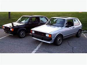 Wanted  83  84 Vw Rabbit Gti Parts Car Or Just Parts