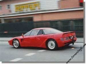 Ferrari 4x4 : 3 vintage 1988 ferrari 408 4x4 spy pictures ~ Gottalentnigeria.com Avis de Voitures