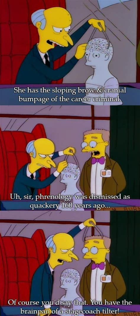 28 Mr Burns Quotes That Will Make You Laugh And Mad At The