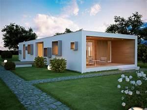 Plan De Maison   Maison En Bois Design