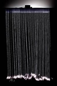Lumiere Fibre Optique : kit rideau lumi re fibre optique ~ Premium-room.com Idées de Décoration