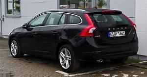 Volvo V60 Summum : file volvo v60 d4 summum facelift heckansicht 18 august 2013 wikimedia commons ~ Gottalentnigeria.com Avis de Voitures