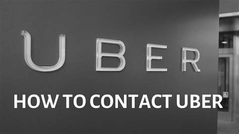 Uber Phone Number Contact Uber Customer Care