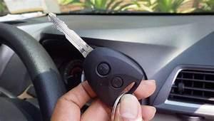 Mengenal Kunci Immobilizer Pada Grand New Avanza