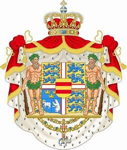 Monarchy Of Denmark