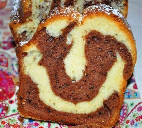 les recettes de la cuisine de asmaa cake marbré les recettes de la cuisine de asmaa