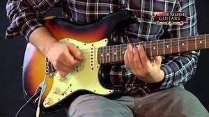 Fender  U0026 39 60s Stratocaster Relic Electric Guitar 3