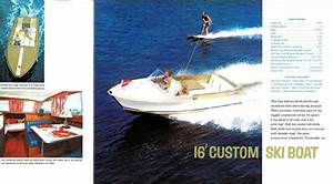Chris Craft 1963 Cavalier Brochure  U2013 Sailinfo I