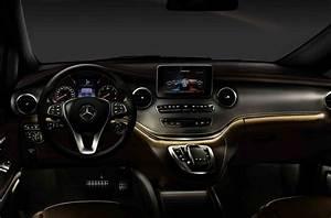 Mercedes Vito Interieur : new mercedes benz vito to spawn renault trafic variant autoevolution ~ Maxctalentgroup.com Avis de Voitures