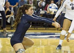 BYU women's volleyball: Freshman Mary Lake's play vital to ...