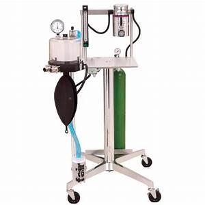 51111 Veterinary Anesthesia Machine