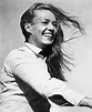 Jeanne Moreau Is Our French Fall Fashion Inspiration - Vogue