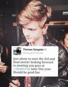 the derh cure thomas brodie sangster newt the maze