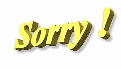 Sorry Apology Animated Graphics Gifs Spinning Im