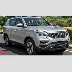 Autocar Show Mahindra Alturas G4 First Drive Review The