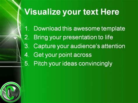 copy  business powerpoint template