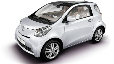 Toyota Iq Usa by Toyota Iq Collection Motor1 Photos
