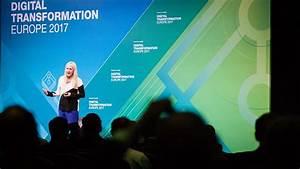 Digital Transformation Europe 2018