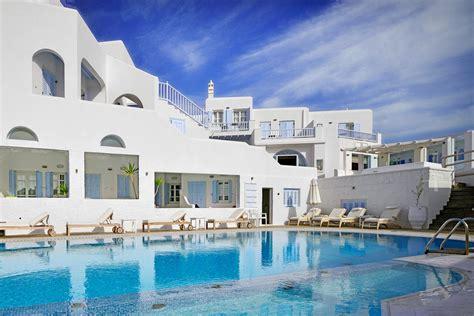 Petinos Hotel Mykonos Greece