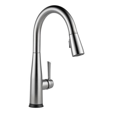 touch sensitive kitchen faucet kohler automatic sensor faucets